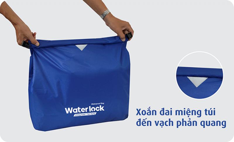 túi chống nước đa năng waterlock RANDO