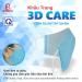 Hình KHẨU TRANG 3D CARE - SET 10 CÁI SIZE NGƯỜI LỚN 2